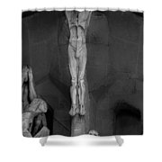 The Story II Shower Curtain
