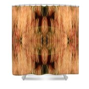 The Totum Shower Curtain