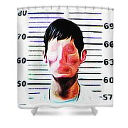 The Unwanted Shower Curtain