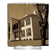 The Waldomore Timeless Series 3 Shower Curtain