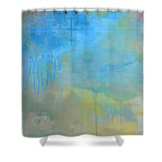 The Women With The Wacky Woo Shower Curtain