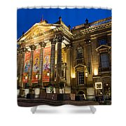 Theatre Royal Shower Curtain