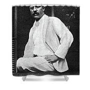 Theodore Roosevelt (1858-1919) Shower Curtain