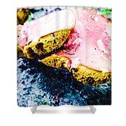 There's A Fungus Among Us Shower Curtain