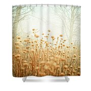 They Danced Alone Shower Curtain