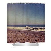 They Were Sweet Sweet Dreams Shower Curtain by Laurie Search