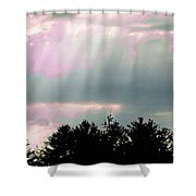 This Too Shall Pass 2 Shower Curtain