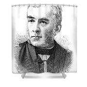 Thomas Wilkinson (1837-1914) Shower Curtain