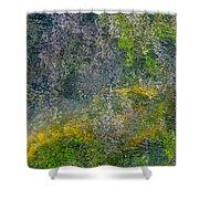 Thornton's Canvas Shower Curtain by Roxy Hurtubise