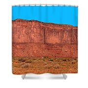 Three Sisters In Ut Shower Curtain
