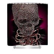 Thriller Shower Curtain