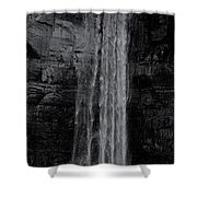 Thunder In The Air Two Shower Curtain
