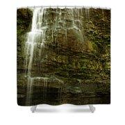 Tiffany Falls Shower Curtain