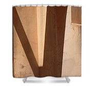 Time Enough For Life To Unfold.. Shower Curtain