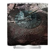 Time Of The Seasons Shower Curtain