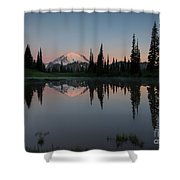 Tipsoo Dawn Shower Curtain