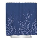 To Dream Shower Curtain