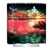 To Take The World By Storm Shower Curtain