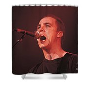 Toad The Wet Sprocket - Glen Phillips Shower Curtain