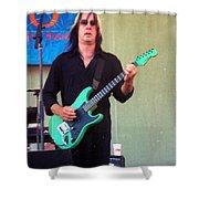 Todd Rundgren Shower Curtain