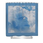 Tom Waits Caught In A Cloud Shower Curtain