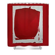 Tomate Shower Curtain
