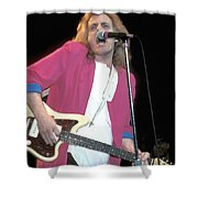 Tommy James Shower Curtain