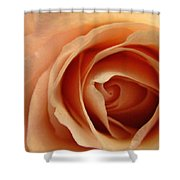 Touch Of Grace Shower Curtain