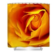 Touch Of Hope Shower Curtain