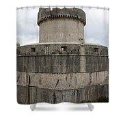 Tower Minceta Shower Curtain
