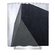 Tower Studio Shoal Bay Fogo Island Newfoundland Shower Curtain