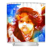 Toy Dreams 2 Shower Curtain