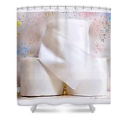 TP Shower Curtain