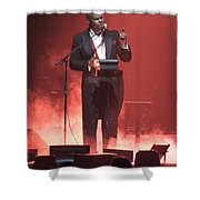 Trans Siberian Orchestra Shower Curtain