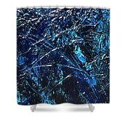 Transitions I Shower Curtain