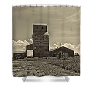 Tri State Millling Shower Curtain