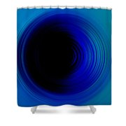 Trillion Stars In The Milky Way 17 Shower Curtain