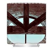 Trinity Series 5 Shower Curtain