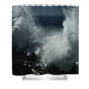 Ts Marie At Her Best Shower Curtain