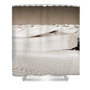 Tuareg Shower Curtain
