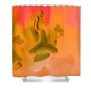 Tulips - Perfect Love - Photopower 2032 Shower Curtain