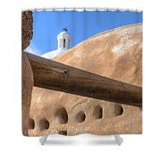 Tumacacori 37 Shower Curtain