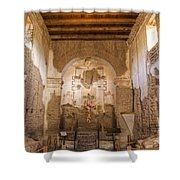 Tumacacori 39 Shower Curtain