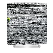 Turn Two 24380 Shower Curtain