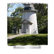 Two Of The Three Sisters Of Nauset Beach - Ma Shower Curtain