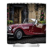 Two Seater Shower Curtain