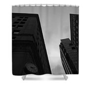 Boston Two Twenty Shower Curtain