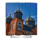 Ukranian Orthodox Church 20049 Shower Curtain