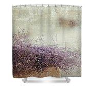 Unbearable Softness Shower Curtain
