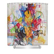 Uncovering Alternative Solution 1 Shower Curtain